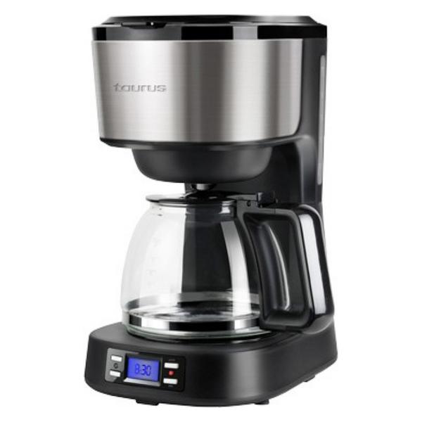 Drip Coffee Machine Taurus Verona Legend 1,2 L 900W Black
