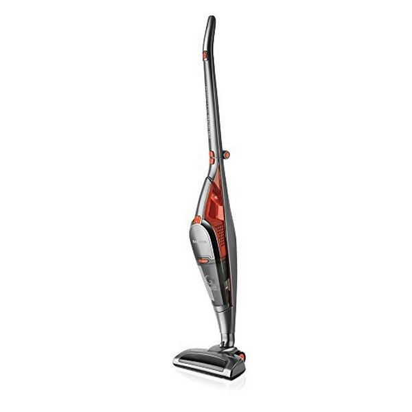 Cordless Cyclonic Hoover with Brush Taurus Unlimited 25.6 Lithium 25W (A)
