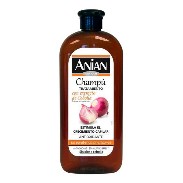 Antioksidantni šampon Anian (400 ml)