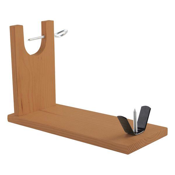 Wooden Ham Stand Quid Banco (35 x 14 x 22,5 cm)