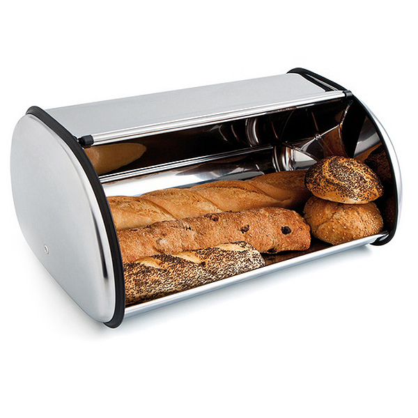 Breadbasket Quid Stainless steel