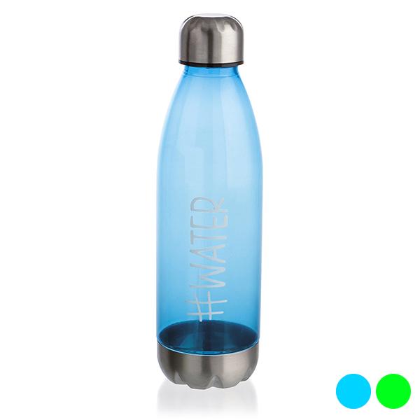 Bottle Quid Plastic 0,75 L