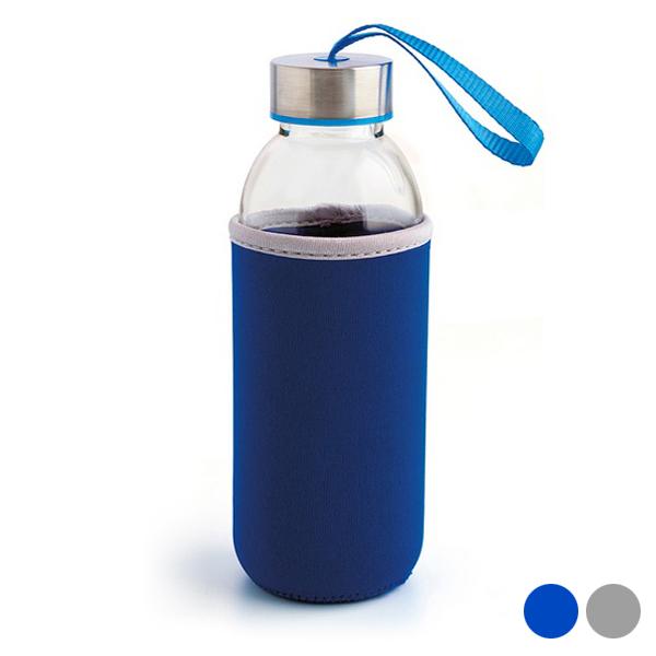 Bottle Quid Crystal