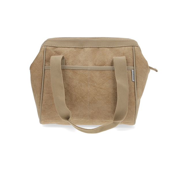 Bag Bidasoa Brown (24 x 16 x 23 cm)