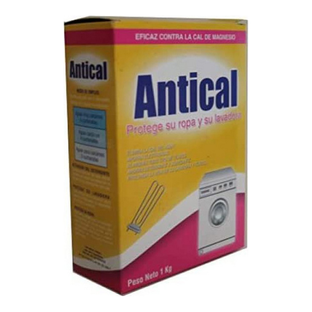 Anti-limescale Productos Adrian S.L. (1 kg)