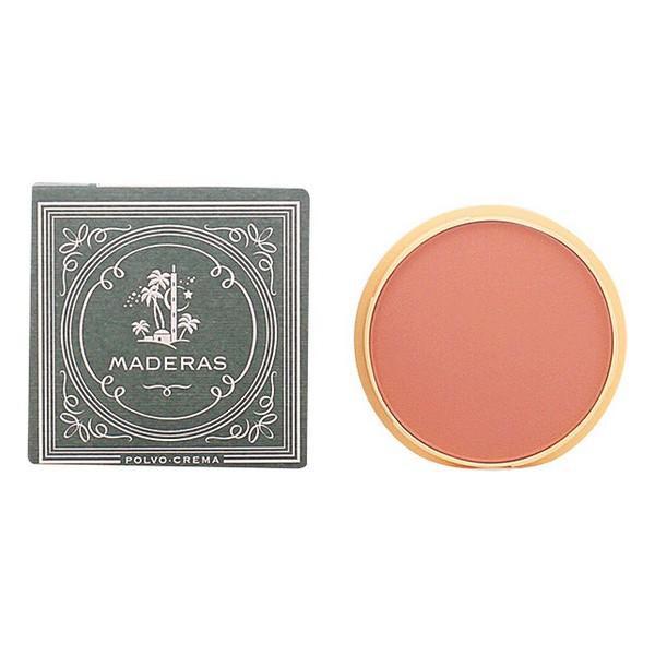Maquillaje en Polvo Maderas De Oriente Maderas (15 g)