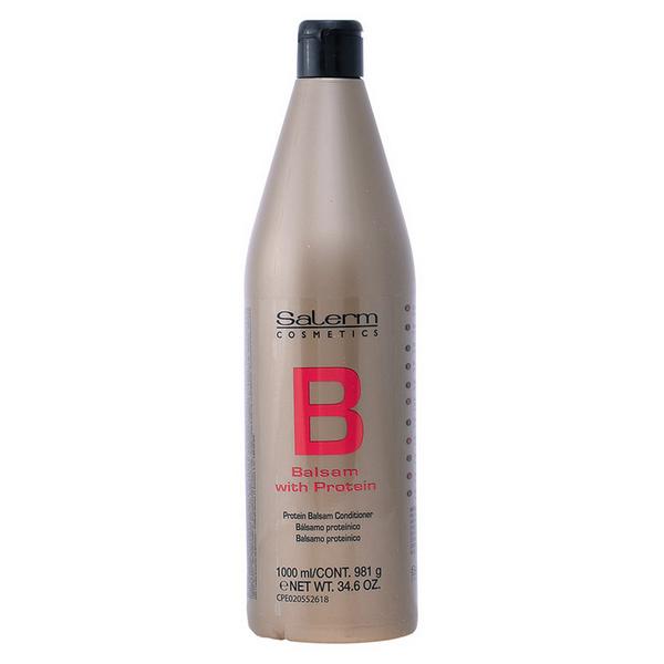 Balzam za lase Salerm - 1000 ml