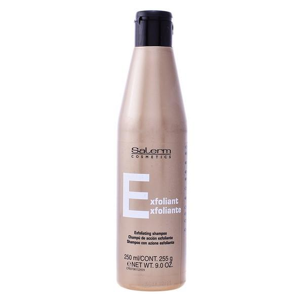 Šampon proti prhljaju Exfoliant Salerm (250 ml)