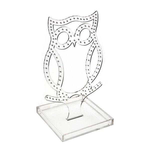 Jewellery Stand Plastic