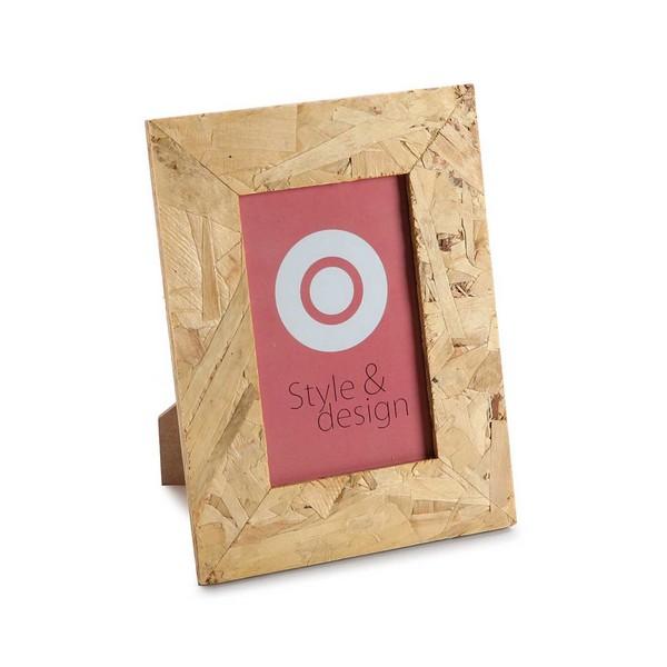 Photo frame (1,3 x 22 x 17 cm) Wood