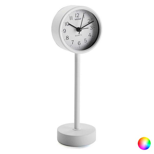 Alarm Clock Metal (6,6 x 22,5 x 7,6 cm)