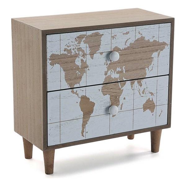 Jewelry box Atlas