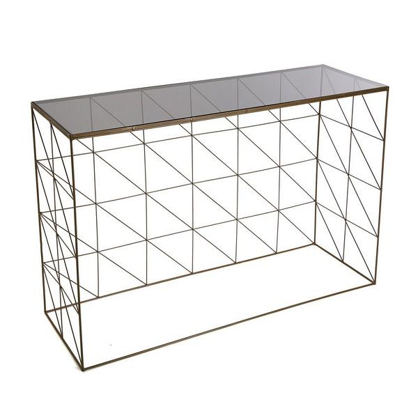 Hall Metal (30 x 80,5 x 100 cm)