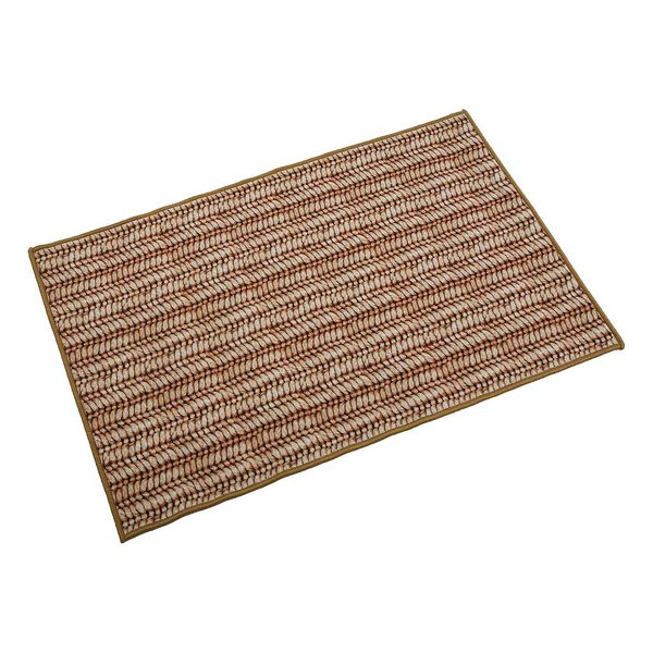 Carpet Polyester (80 x 2 x 120 cm)