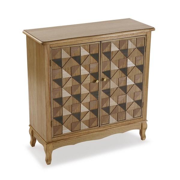 Chest of drawers Elva (33 x 83 x 81 cm)