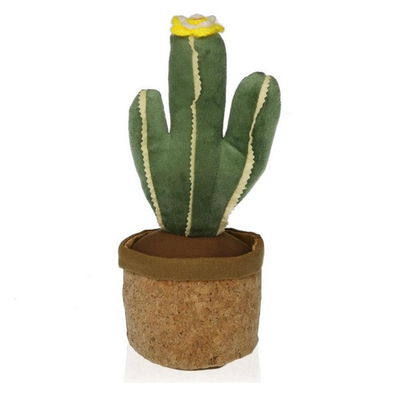 Door stop Cactus Textile (13 x 33 x 13 cm)