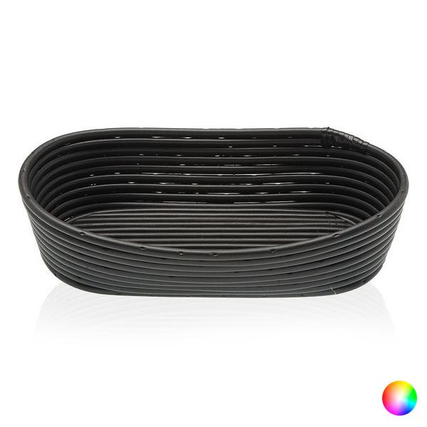 Basket polypropylene (17,5 x 7 x 30,5 cm)