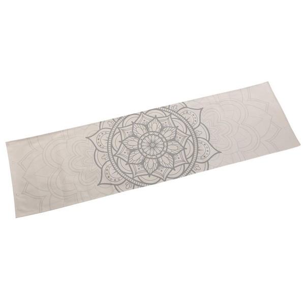 Table Runner Polyester (44,5 x 0,5 x 154 cm) Mandala