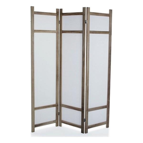 Folding screen Wood (170 x 40 cm)