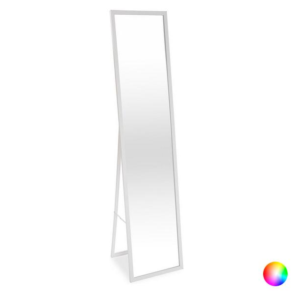 Free standing mirror Crystal MDF Wood (1,5 x 143 x 33 cm)