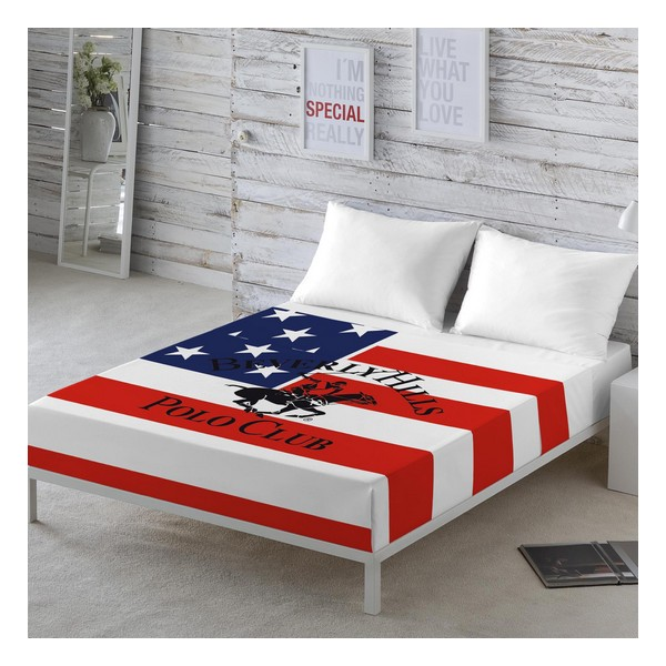 Bedding set Beverly Hills Polo Club Pacific (Bed 180)