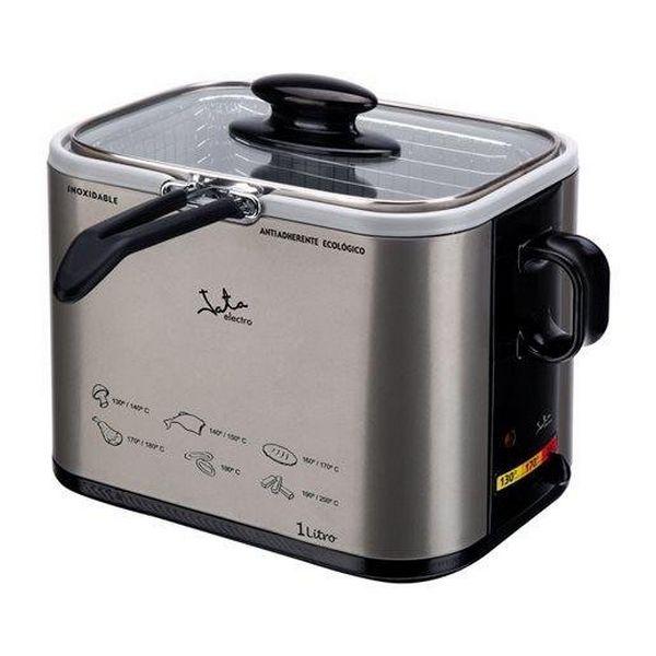 Deep-fat Fryer JATA FR-326 1 L 1000W