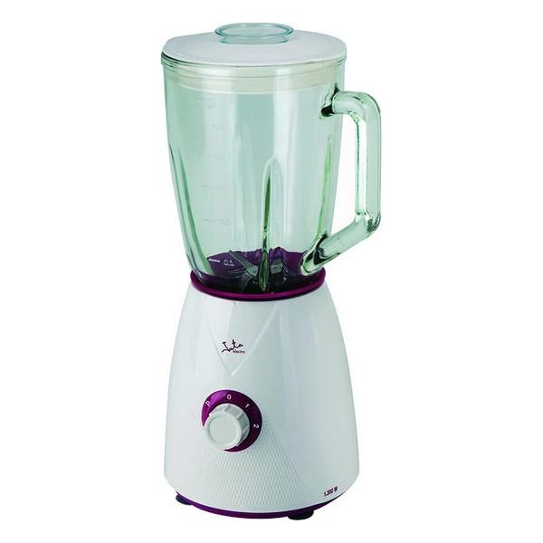 Cup Blender JATA BT265 1,5 L 1300W White