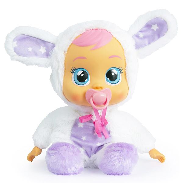 Baby Doll Cry Babies IMC Toys (30 cm)