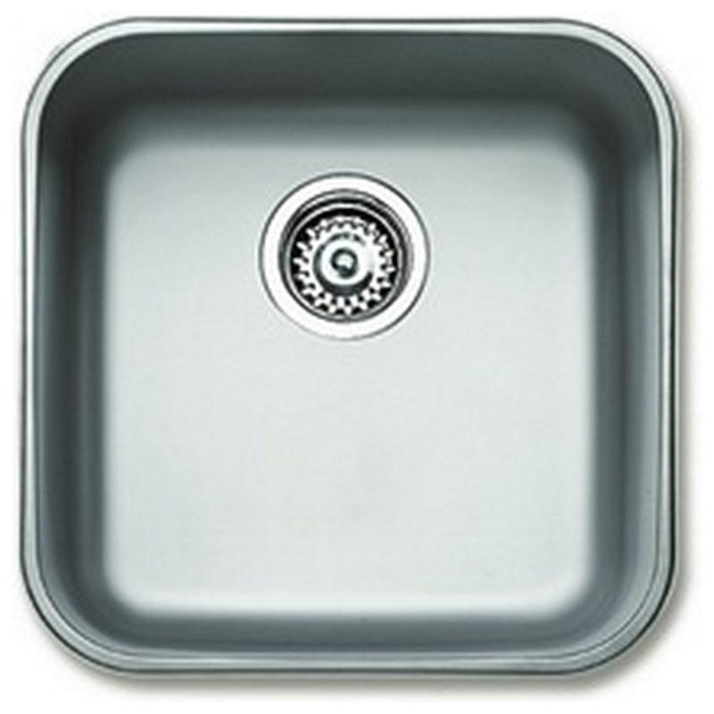 Sink with One Basin Teka 168561