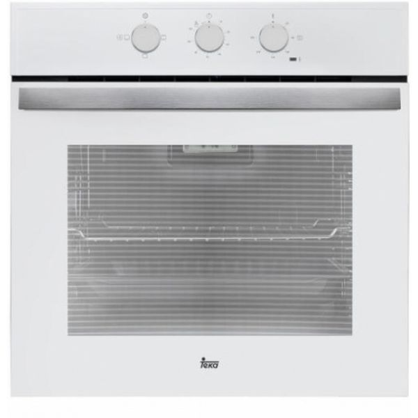 Conventional Oven Teka HBB510WH 76 L 2593W White