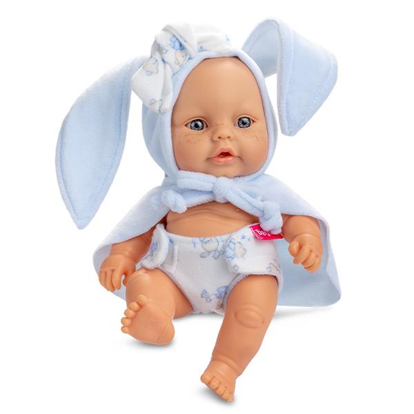 Doll Mosquidolls Berjuan Rabbit (24 Cm)