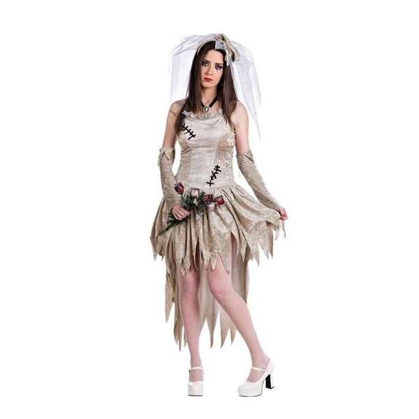Costume for Adults Corpse bride (L)