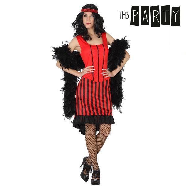 Costume for Adults 4399 Cabaret dancer