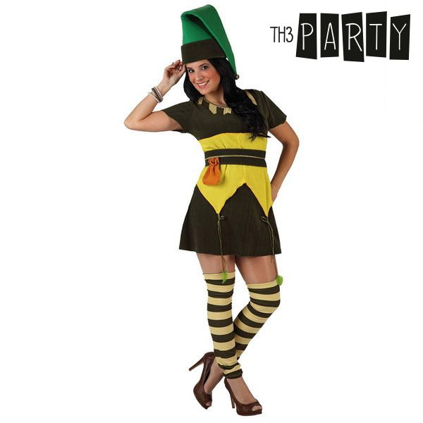 Costume for Adults Sexy little goblin