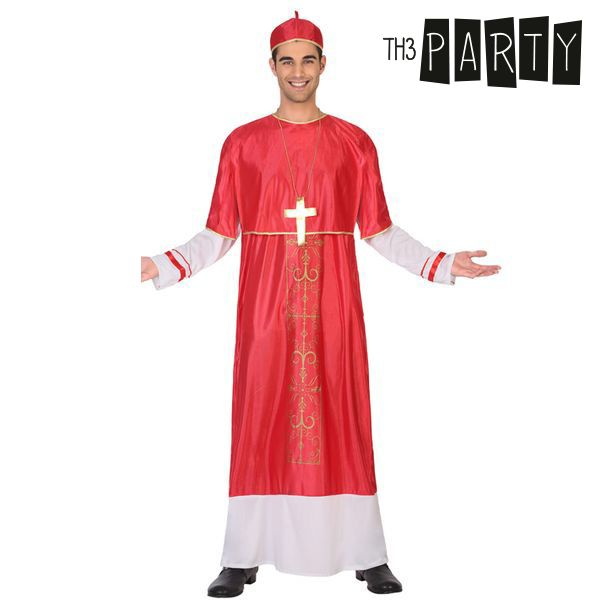 Costume for Adults Th3 Party 680 Priest