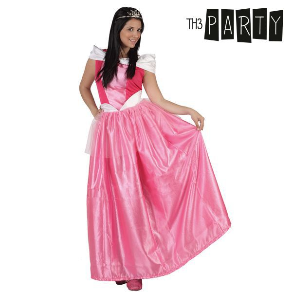 Costume for Adults Th3 Party 5615 Princess