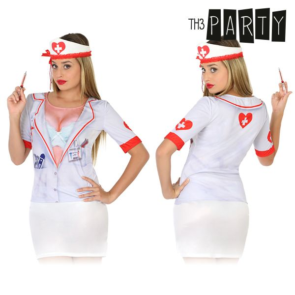 Adult T-shirt 6542 Bloody nurse