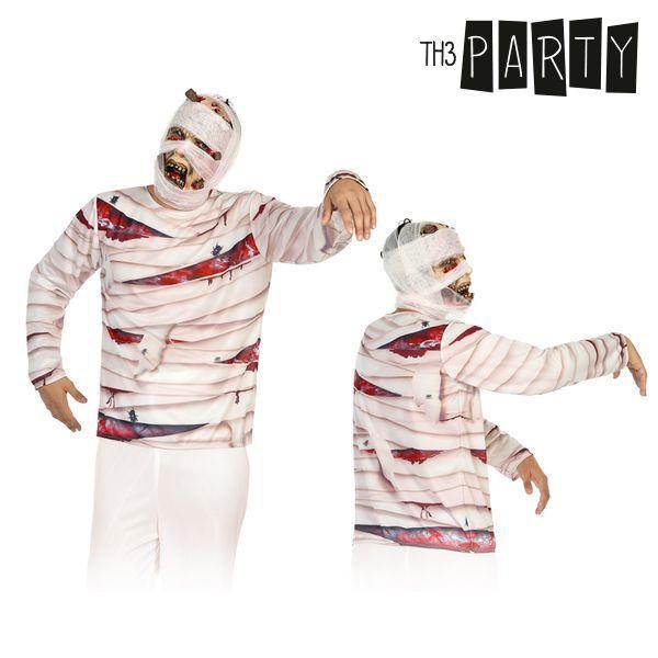 Adult T-shirt 7174 Mummy