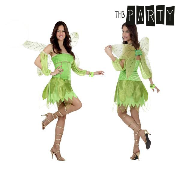 Costume for Adults Fairy of autumn