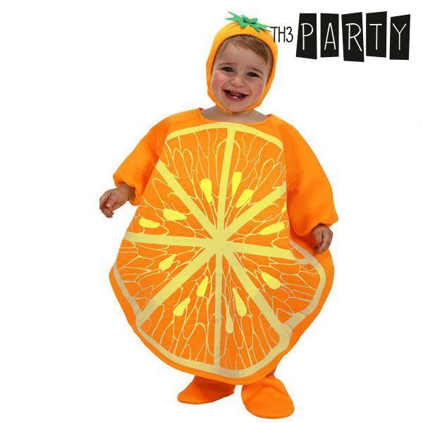 Costume for Babies Orange