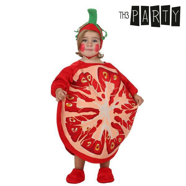 Costume for Babies Tomato