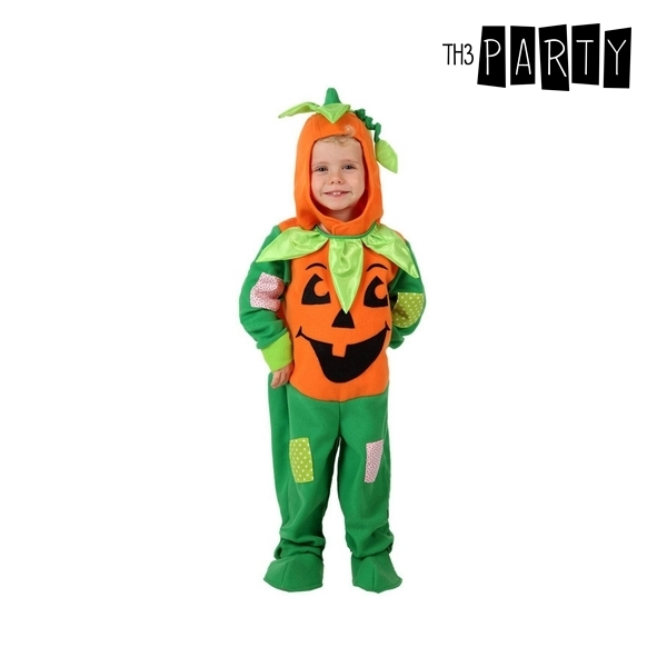 Costume for Babies Pumpkin