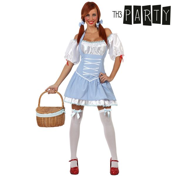 Costume for Adults Th3 Party Dorothy