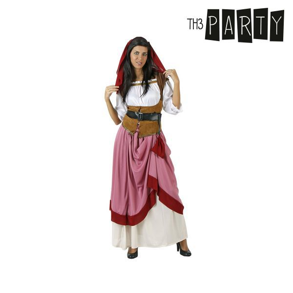 Costume for Adults Maidservant