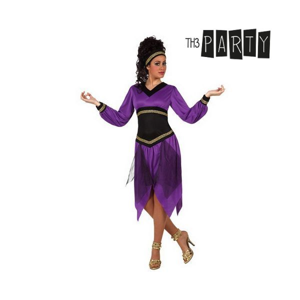 Costume for Adults 3941 Moorish lady (2 Pcs)