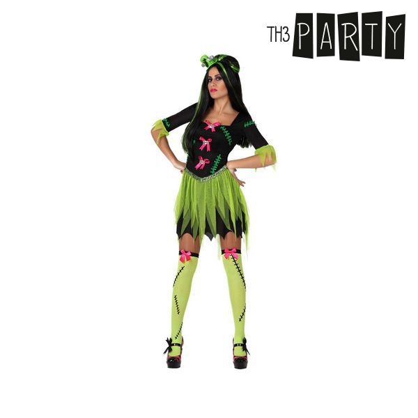 Costume for Adults Sexy monster