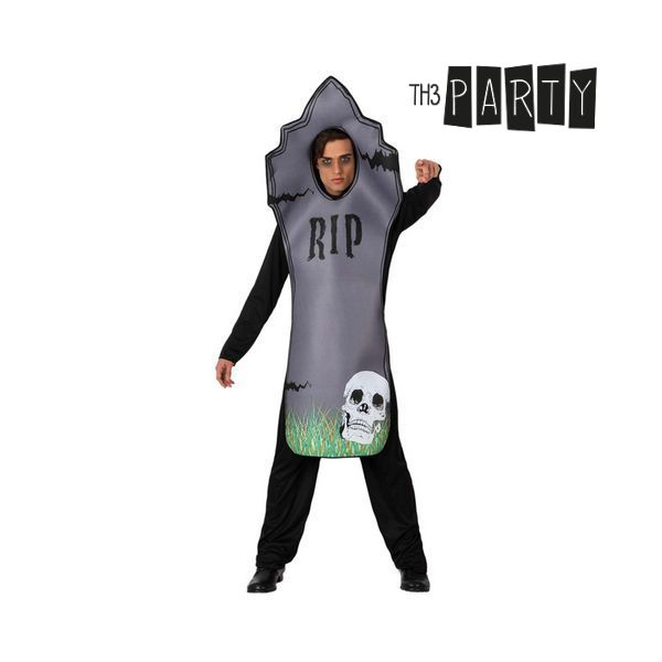 Costume for Adults 9491 Tombstone