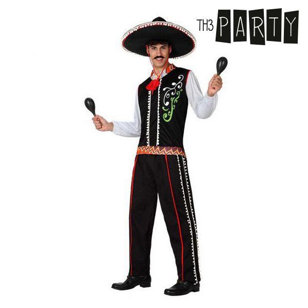 Disfraz para Adultos Mariachi