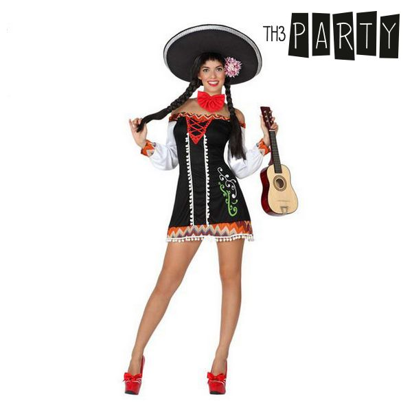 Costume for Adults Sexy mariachi