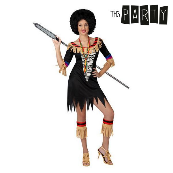 Costume for Adults Sexy zulu